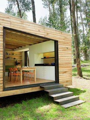Tiny Homes To Die For - Inspiration - modlar.com