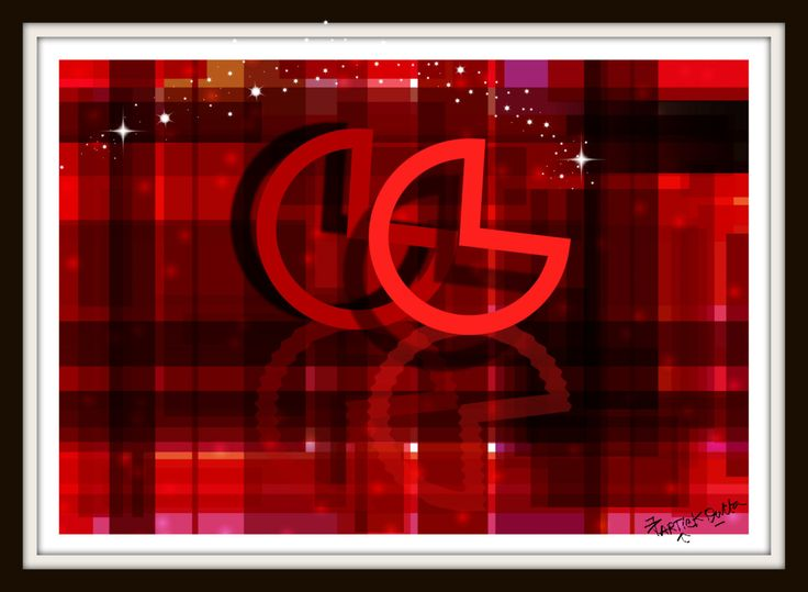 Two feeling abstract art by artfuns on Etsy