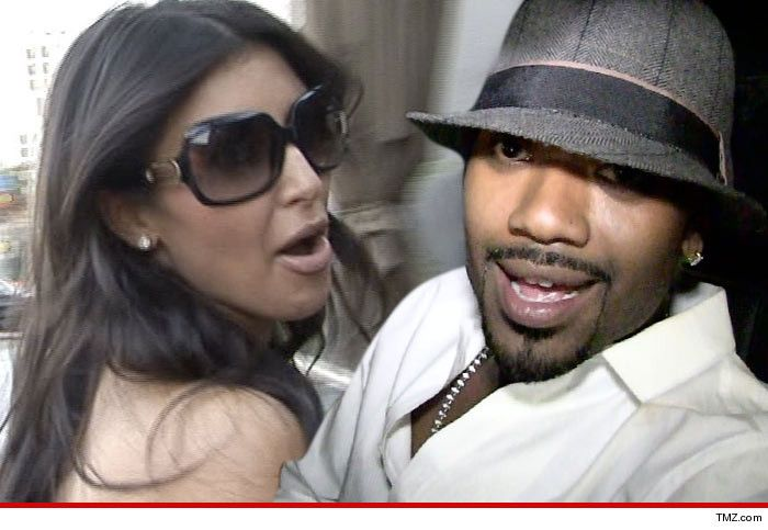 Ray J gets 50K from last weeks pictures of Kim K. on Paper Magazine. WOW.