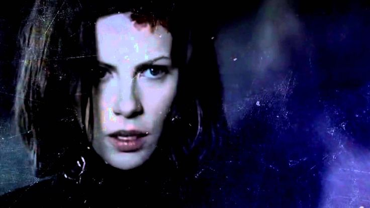 Underworld Tribute - Eternity and a day (Selene and Michael) (multifando...