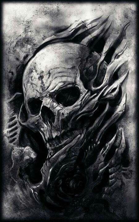 Skulls                                                                                                                                                                                 Mehr