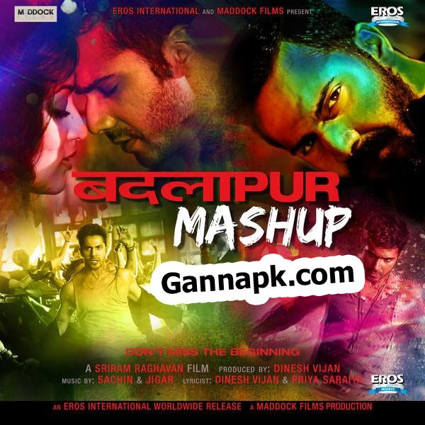 Badlapur Mashup (iTunes Rip) - Remix , Badlapur Mashup (iTunes Rip) - Remix Mp3 Songs, Download Badlapur Mashup (iTunes Rip) - Remix Full SOng, Badlapur Mashup (iTunes Rip) - Remix 320Kbps, Free Song Badlapur Mashup (iTunes Rip) - Remix Download