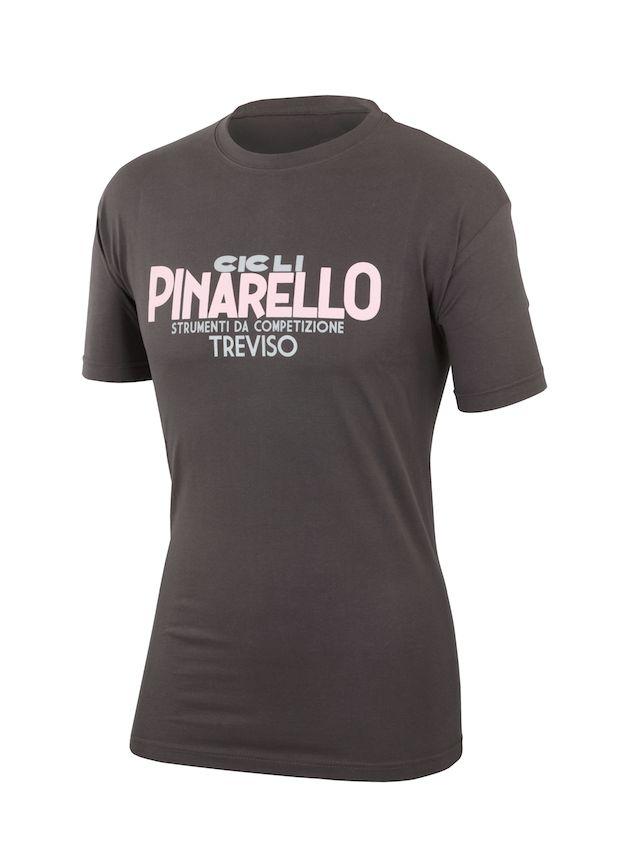 Pinarello T-shirt - Find on Pinarello Store Online