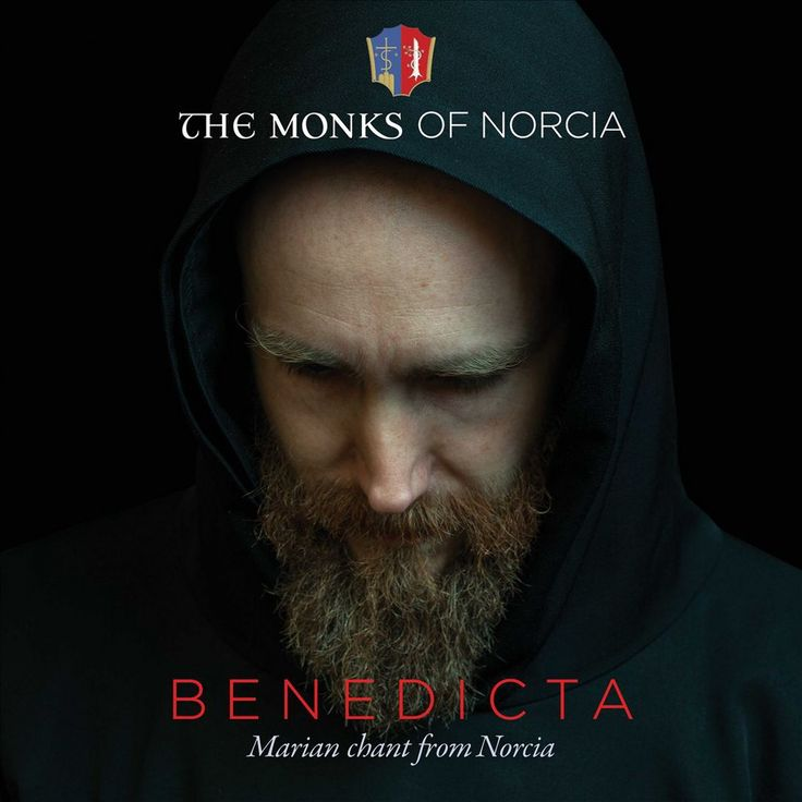 The Monks of Norcia - Benedicta: Marian Chant from Norcia