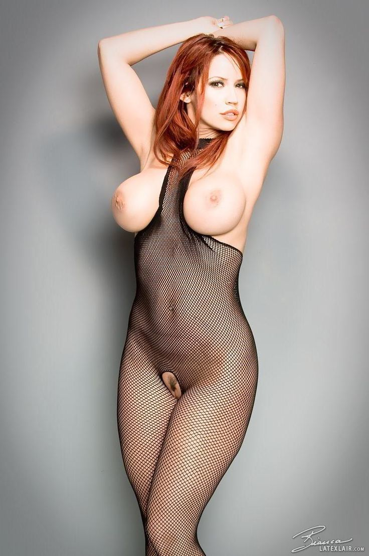 Consider, Huge tits in bodystocking think, that