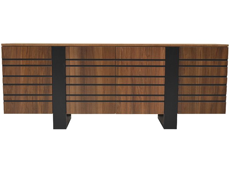 DWBF-040 BW SPECIFICATIONS  Timber: Blackwood Dimensions: 2040 w 455 d 785 h
