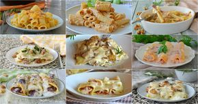PRIMI PIATTI PER IL PRANZO DI PASQUA ricette veloci, facili e sfiziose, ricette per primi economici, facili e sfiziose, ricette di pasta