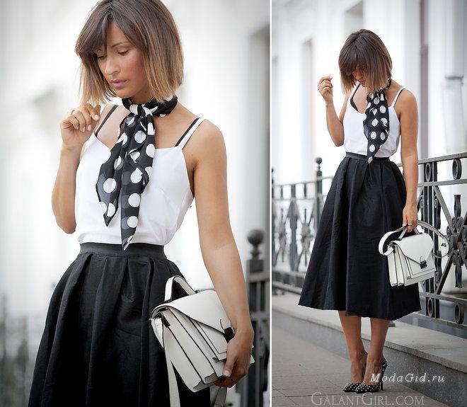 Уличная мода: Лучшие образы от модных блогеров за неделю: Тина Сизонова, Micah Gianneli, helena Glazer и другие