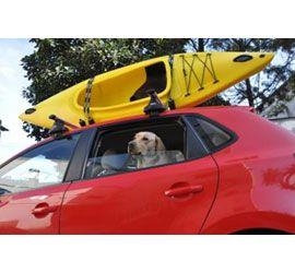 Buy Thule kayak carriers