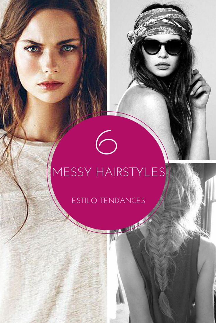 cute messy hair styles 17 best ideas about hairstyles on 9691 | 5cc9284eb711a0970f41b1c34bc03b28