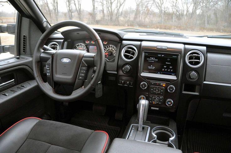 fx4 interior 2013 ford f150 fx4picture 22 review 2013 ford f 150 - 2014 Ford F150 Fx4 Interior