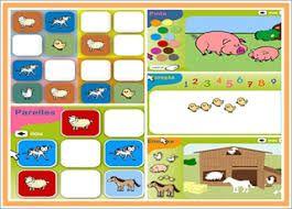 Resultado de imagen para juegos gratis para pc online en español para niños
