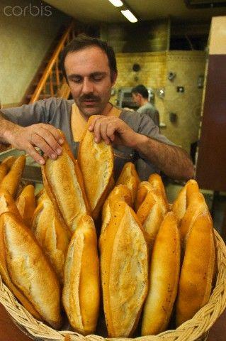 Bread Maker - Istanbul