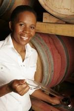 Ntsiki Biyela - Stellekaya Winery