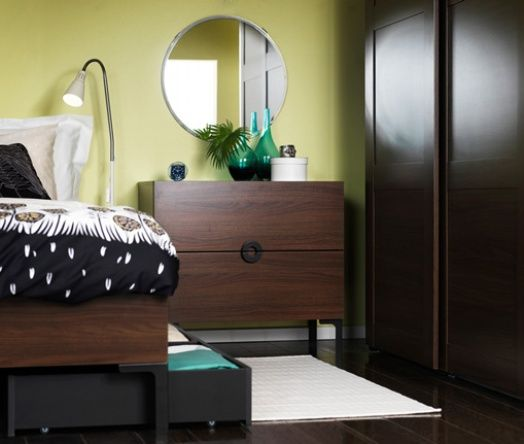 Exceptionnel Designs Bedroom Designs Bedroom Design Ideas: Modern IKEA Small