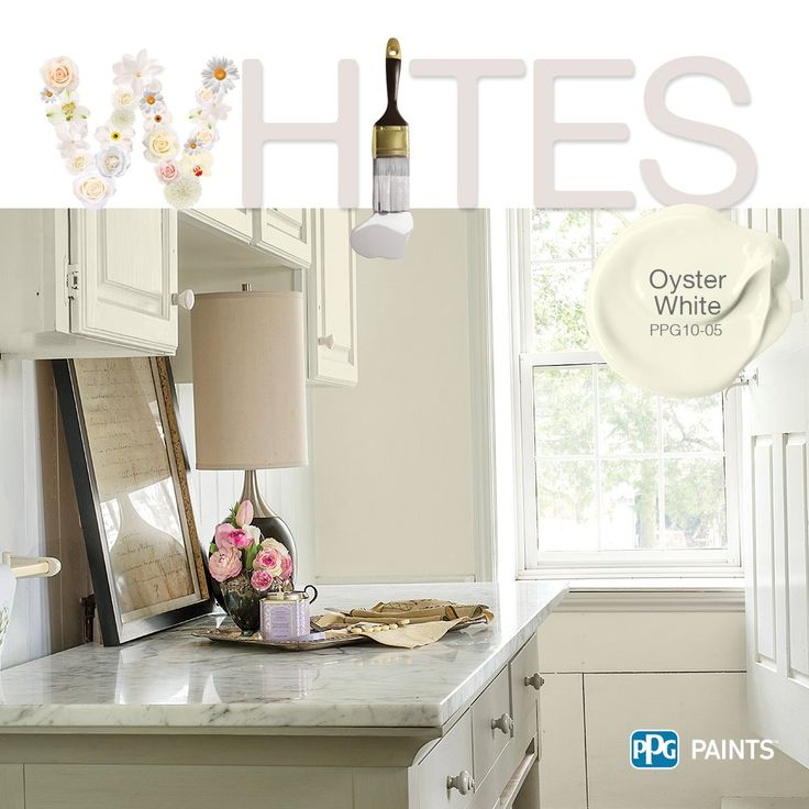 19 best 2017 trending white paint colors images on for Kitchen paint inspiration