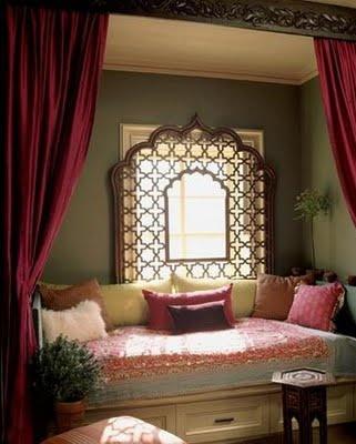 die besten 25 orientalische sitzecke ideen auf pinterest kronleuchter silber zenza lampen. Black Bedroom Furniture Sets. Home Design Ideas