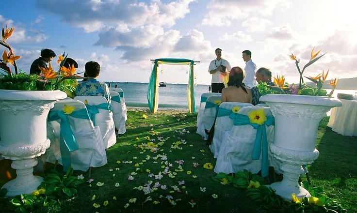 66 best images about hawaiian weddings on pinterest
