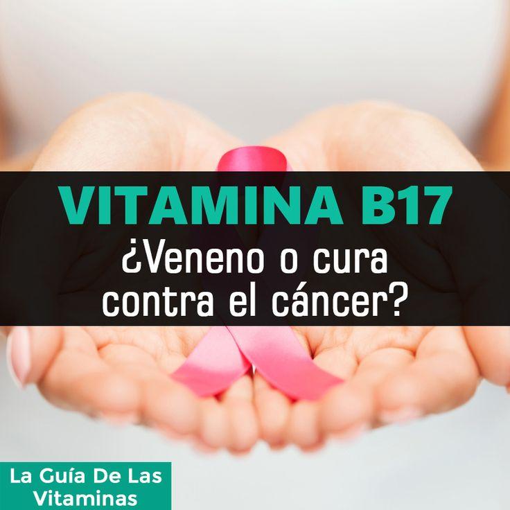 Actualmente gira una gran controversia de la vitamina B17 sobre la efectividad o daño al usarse para combatir el cáncer. LA FDA como organismo internacional