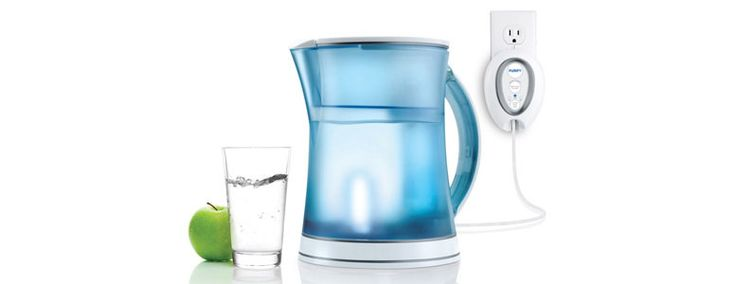Homedics Restore Clean Water System