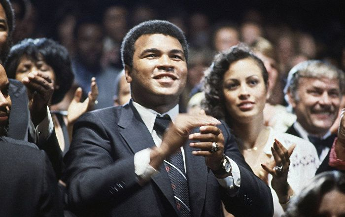 "The story of Muhammad Ali's trip to ""rescue American hostages"" is back in the media since the June 3 death of this unique individual: boxing's greatest fighter and perhaps one of the most beloved and inspiring figures of the 20th century."