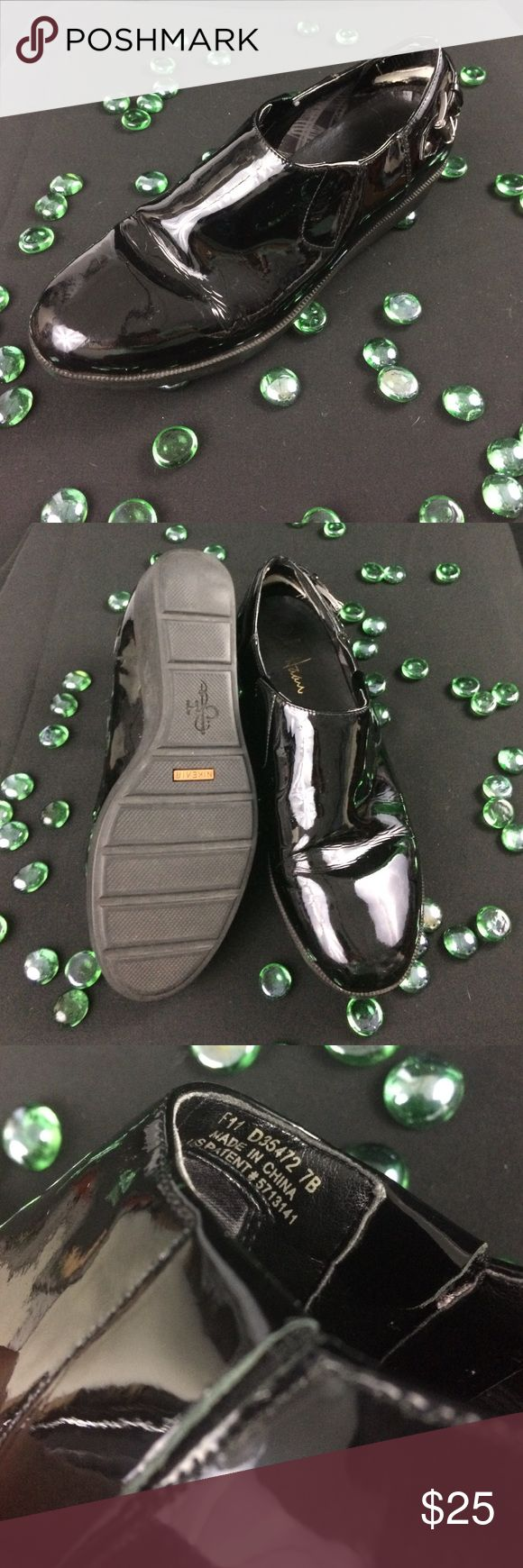 Cole Haan Women's 7B Size 7B. Shoes have some wear and scuffs. Bin40 Cole Haan Shoes Heeled Boots