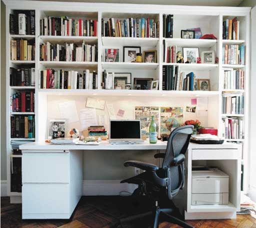 Writers' Rooms: Siri Hustvedt  http://www.guardian.co.uk/books/2007/oct/26/writers.rooms.siri.hustvedt