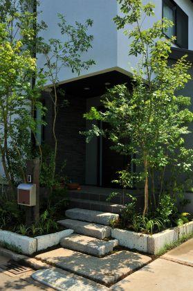 雑木の庭つくり日記@高田造園設計事務所