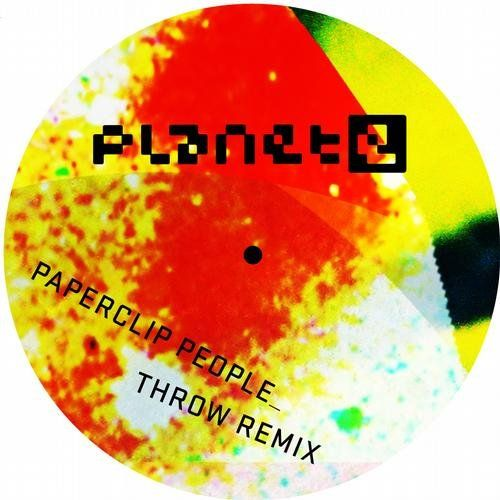Throw (Slam's RTM Remix) from Planet E Communications on Beatport