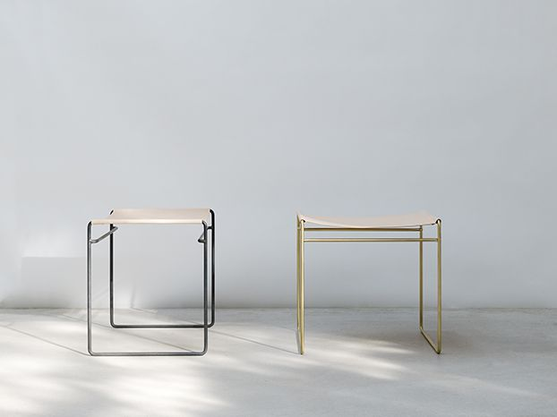 Stool |  design 2014 NINA MAIR ARCHITECTURE+DESIGN