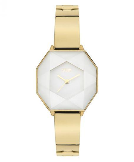 ストーム ロンドン ELORNA 47220GD 腕時計 レディース STORM LONDON - IDEAL