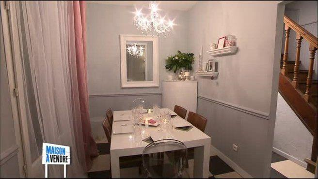 17 meilleures id es propos de maison vendre m6 sur pinterest salon a ve - Sophie ferjani origine ...