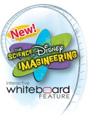 Disney has a major education website! Bill Nye the Science Guy and School House Rock included.  Nifty!