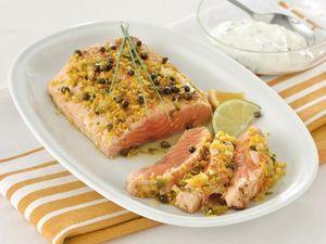 Come cucinare il salmone fresco: 10 primi e secondi (golosi) alla porta di tutti