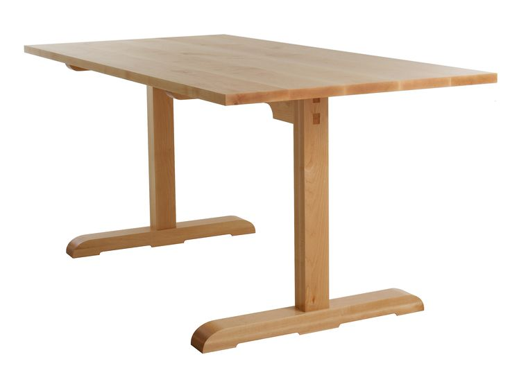 Shaker Trestle Table Plans Free - WoodWorking Projects & Plans