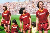 1982–83: The 2nd Scudetto