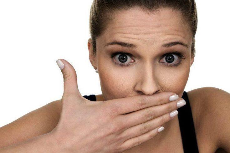 7 Tips efectivos de cómo saber si tienes mal aliento
