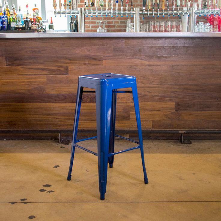 1000+ ideas about Metal Bar Stools on Pinterest ...
