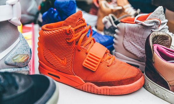 The 20 Most Expensive Sneakers For Sale at Sneakerness Paris 2015