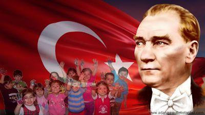 İstanbul'un Hayalleri: 23 Nisan Ulusal Egemenlik ve Çocuk Bayramı