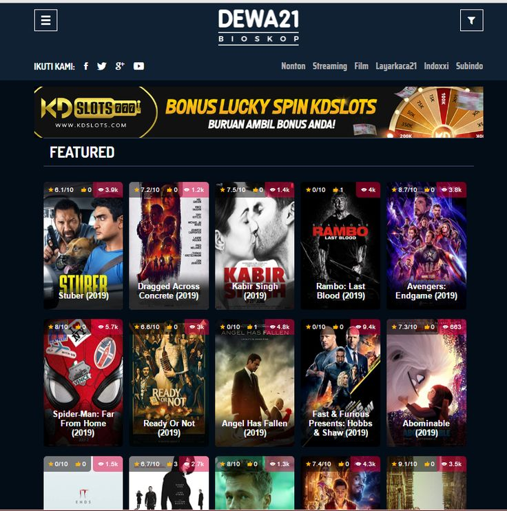 DewaBioskop21 Nonton Film DewaBioskop21 Sub Indonesia