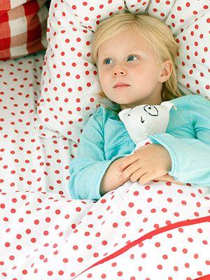 12 Kids' Symptoms You Should Never Ignore