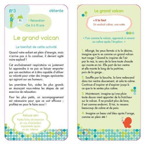 100 activités apaisantes pour les enfants de 3 à 10 ans - Zen et Organisée Le blog !