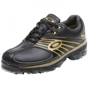 SALE - Oakley Full-Auto Golf Cleats Mens Black - Was $140.00. BUY Now - ONLY $85.99