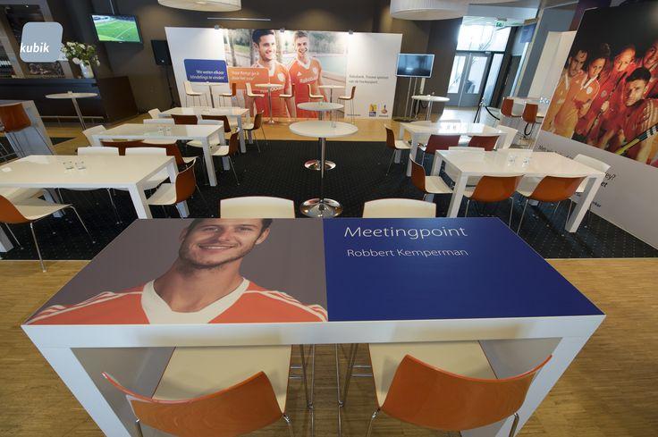 Rabobank - Hospitality Launch World Cup Hockey