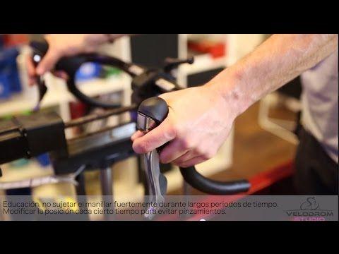 Manos dormidas cuando practicas ciclismo (vídeo) | Bicicletas de segunda mano y bicicletas nuevas en oferta