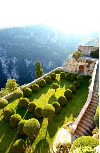 Provence garden-secret.com/le-notre
