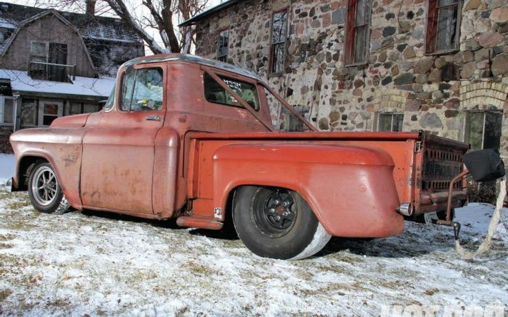 1955 Drag Truck 50 S Trucks Pinterest Cars Chevy