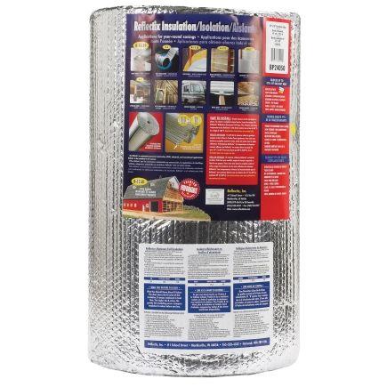 Reflectix Bubble Pack Foil Insulation (BP24050)