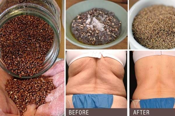 2 összetevős recept, ami megtisztítja a tested és beindítja a fogyást